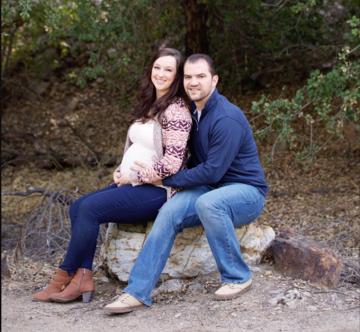 Audrey's biological clock | Loma Linda Fertility