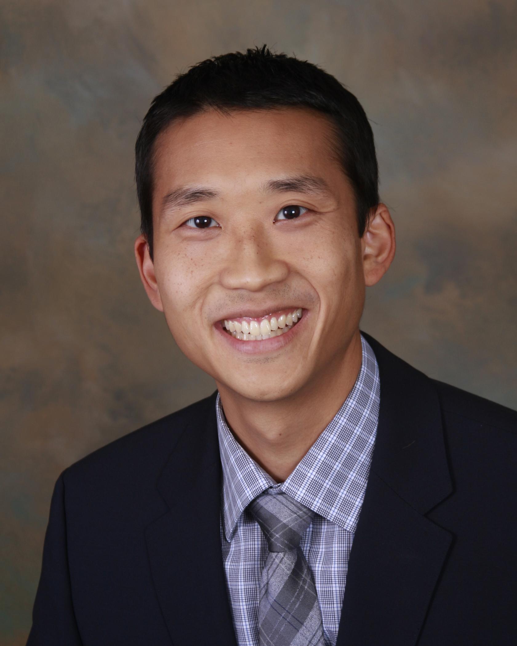 Dr. Edmund Ko, Urologist & Male Infertility Specialist