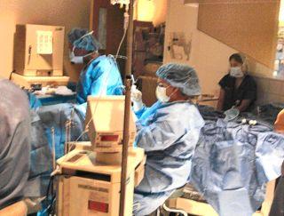 IVF Lab at LLU Fertility