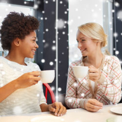 Questions Not to Ask Friends With Fertility Issues During Holidays | Lomda Linda University Center for Fertility