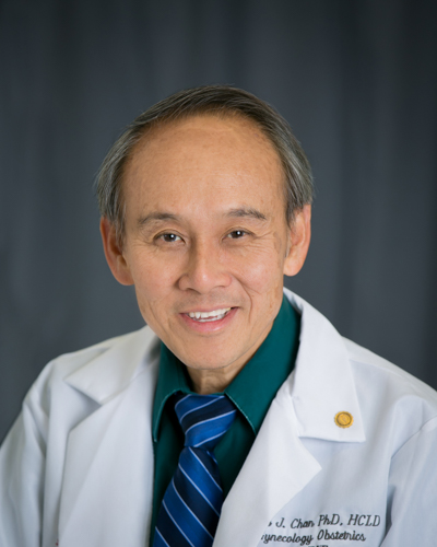 Dr. Chan | LLU Center for Fertility & IVF