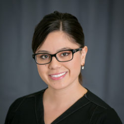 fertility staff | LLU Center for Fertility | photo of Henrriette Nguyen-Zavala