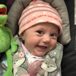 Right Fertility Treatment Patient Story | LLU Center for Fertility | Photo of Isabella
