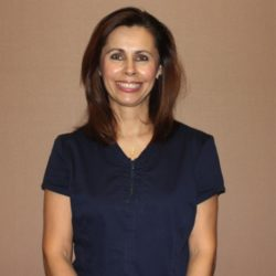 Staff | LLU Center for Fertility & IVF | Jule Tapia