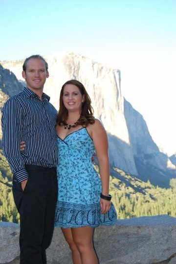 IVF | LLU Center for Fertility and IVF | Stephanie and Steve