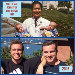 Scott and Jake | LLU Center for Fertility & IVF